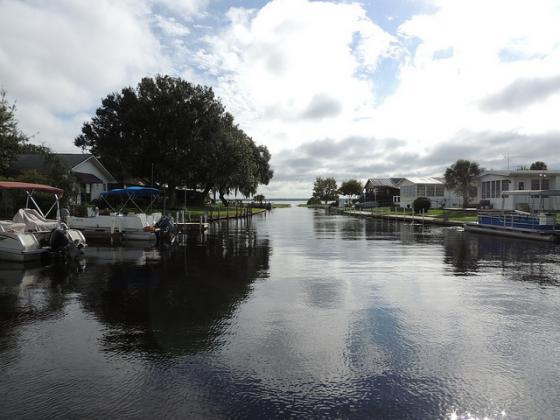 Activities at The Harbor Waterfront Resort near Lake Wales FL
