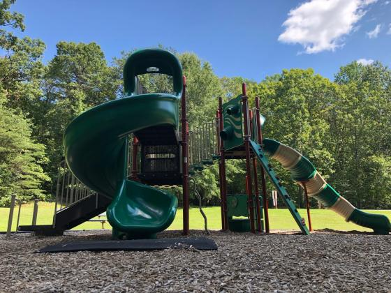 Presidential Playground