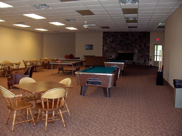 Sandy Pines - Adult Rec Center