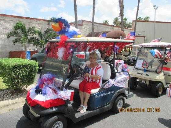 Parades and events