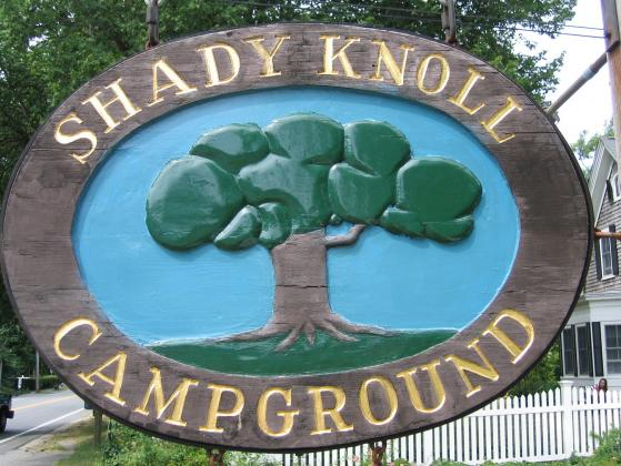 Shady Knoll Campground