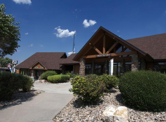 Hart Ranch Lodge