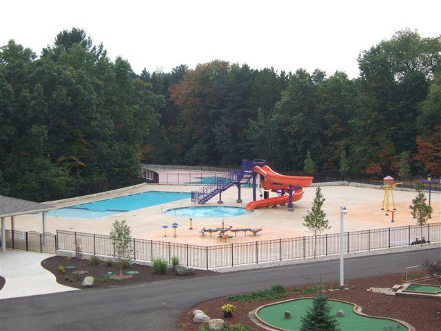 Sandy Pines - Water Park