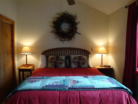 Rooms for rent at Bristlecone B&B!