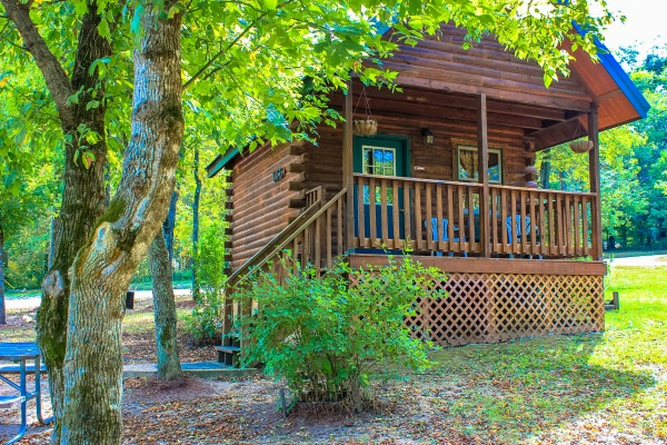 Cabins, Condos, Motel Rooms, and Group Lodging in Missouri