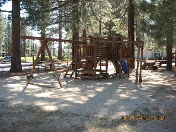 Coachland Playground