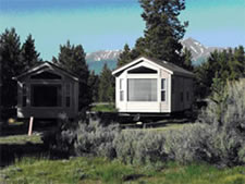 Rent a cabin at Sugar Loafin' RV Campground & Cabins